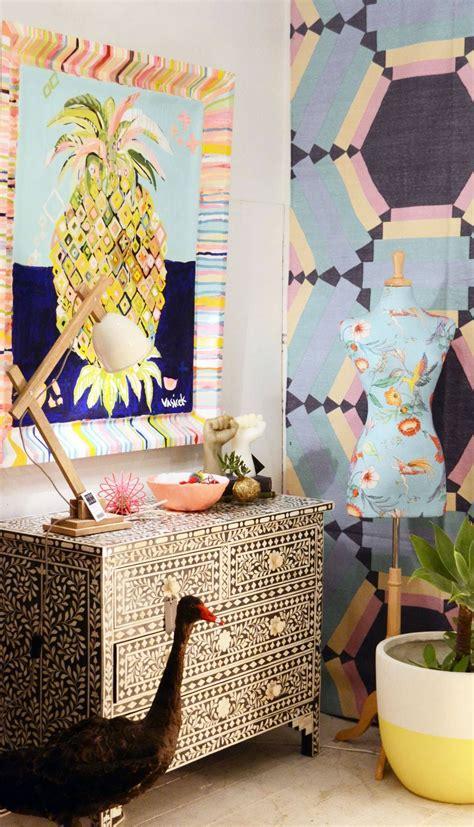 jai vasicek painting printed shower curtain decor home diy