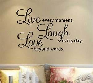 Vinyl wall quotes decal quotesgram