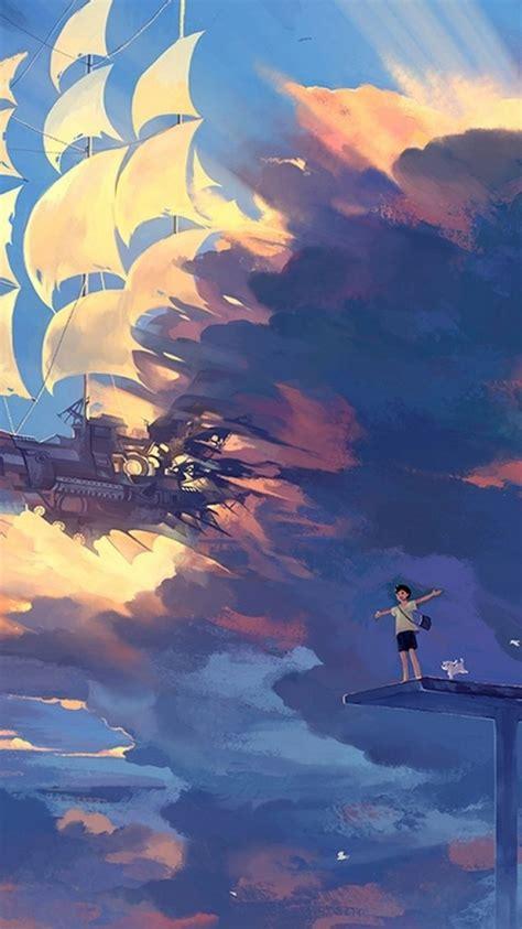 Scenery Anime Wallpaper - best 25 anime scenery ideas on anime scenery