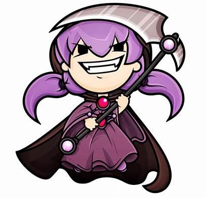 Sins Sweet Kawaii Character App Behance Games