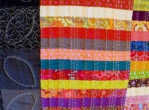 Petit Tapis Berbere : tapis berb re en patchwork le fil malice ~ Teatrodelosmanantiales.com Idées de Décoration