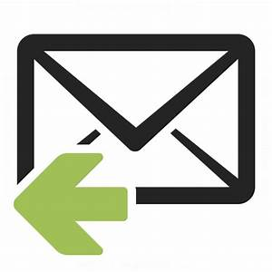 Mail Reply Icon Iconexperience Professional Icons O