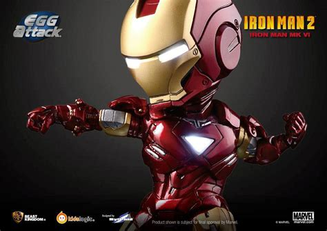 egg attack ironman mark toywiz toy garden