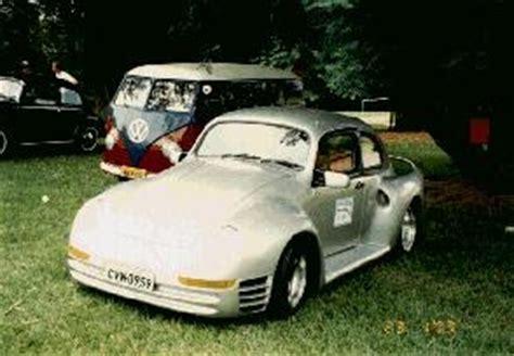 porsche beetle conversion br look porsche 956 kit for the beetle
