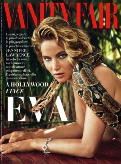 Vanity Fair Magazine Canada - best magazine covers of april 2015 estilo tendances