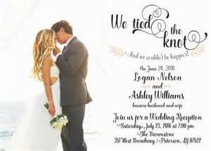 elopement announcements 17 best ideas about elopement announcement on