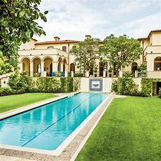 Mediterraneanstyle Houses With Ocean Views  Coastal Living