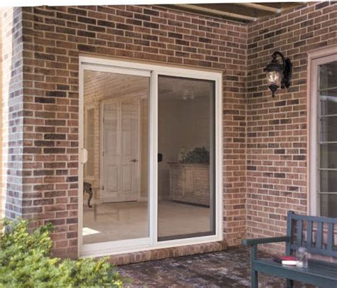 best sliding patio door for the money 69 best images about rental house ideas on