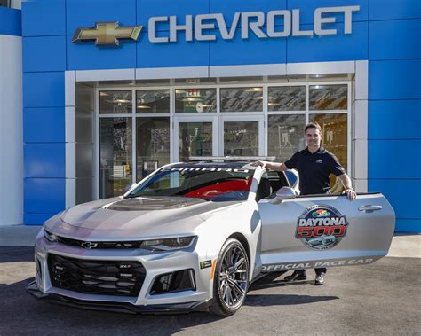 Rick Hendrick Chevy  New Car Release Information