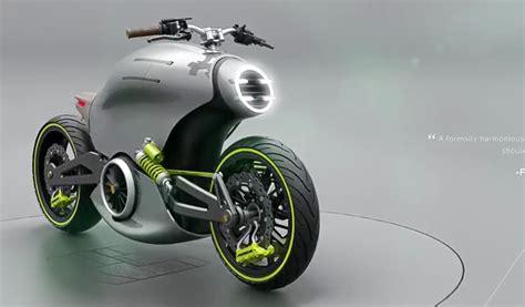 porsche e bike an electric motorcycle concept from porsche bikesrepublic