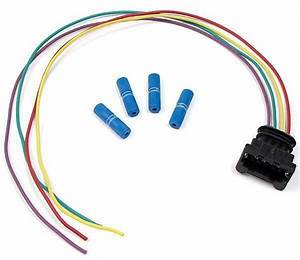 Land Rover Discovery Series Ii Tail Light Wiring Harness