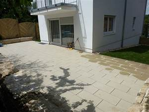Estrichplatten Mit Dämmung : arne merkt gartengestaltung terrassen und hofeinfahrten ~ Michelbontemps.com Haus und Dekorationen