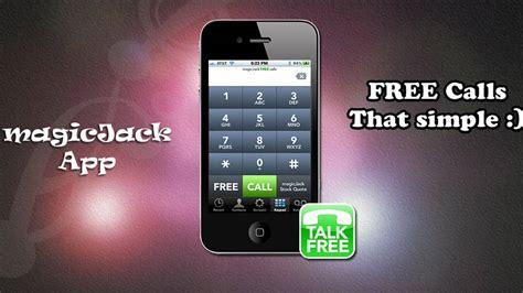 magicjack app android magicjack app free phone calls