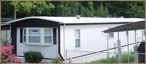 Pictures Of Metal Roofs On Mobile Homes  Homemade Ftempo