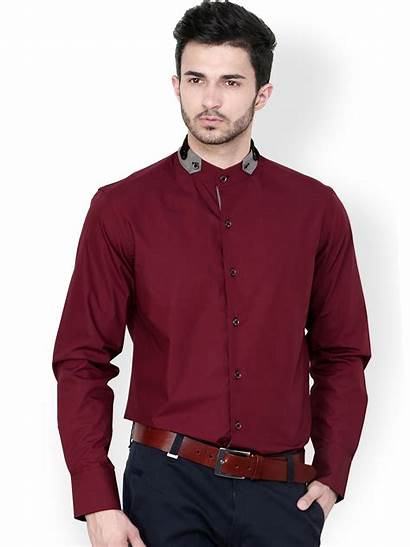 Wear Formal Mens Dresses Party Semi Shirt