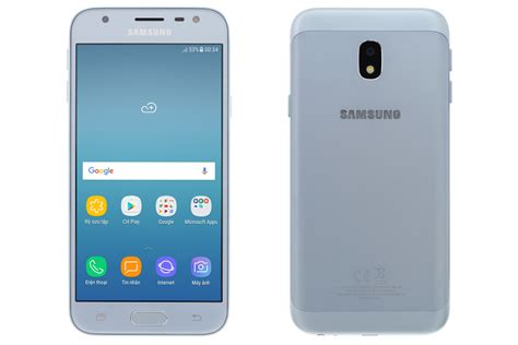 Harga Samsung J3 Pro J330g samsung galaxy j3 pro j330g