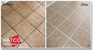 cleaning ceramic tile floors and grout With how to clean white tile floors