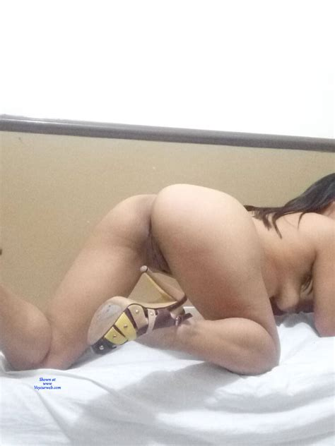 Mexicana Hot August 2019 Voyeur Web