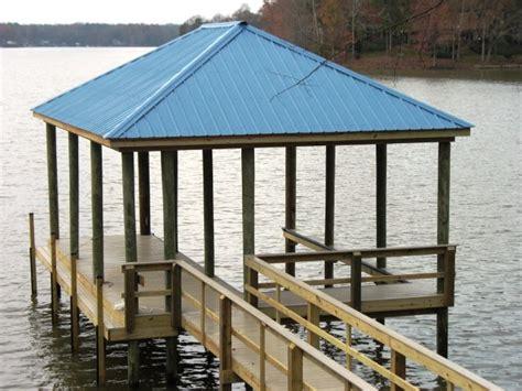 lake wylie boat docks lake wylie boat lifts dock masters