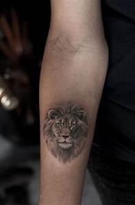 30 Unique Animal Tattoo Designs - Doozy List
