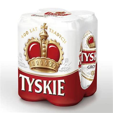tyskie beer  ml pack   dial  delivery