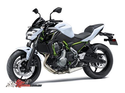 Kawasaki Z650 Image by 2017 Kawasaki Z650 Revealed Bike Review
