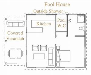 17, Photos, And, Inspiration, Pool, Guest, House, Plans