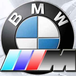 bmw m emblem ad logo bmw logo
