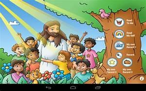 Children's ... Bible For Kids