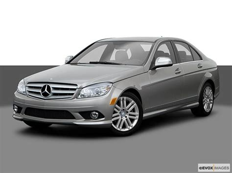 That depends on your credit history. Used 2008 Mercedes-Benz C-Class C 300 Sport Sedan 4D ...