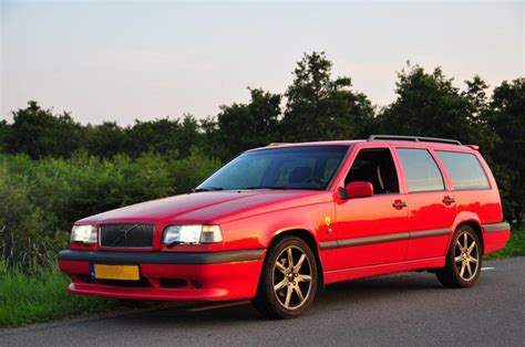 850r Volvo by 1995 Volvo 850 R Related Infomation Specifications Weili