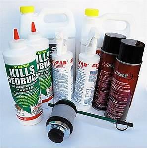 kill bed bugs kit 3 4 room bedbugdefensenet With bed bug chemicals