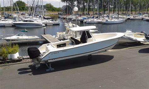 Pursuit Boats Center Console by 2007 Pursuit C 310 Center Console Power Boat For Sale