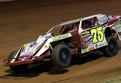 modified race cars open wheel modified victories put bandit race car in the
