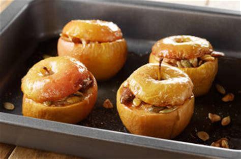 cuisine recup comment faire des pommes au four