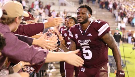 chauncey rivers football mississippi state