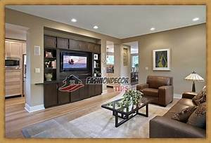 Living room wall color combinations 2017 fashion decor tips for Wall colors for living rooms 2017