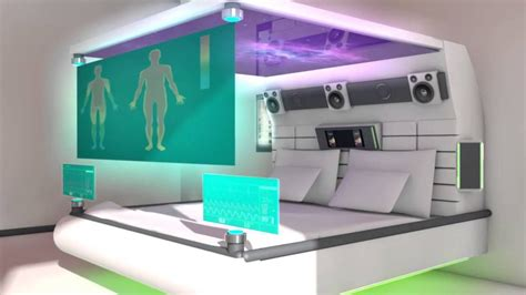 Amazing Bedroom Gadgets by Gadgets Of The Future 2050 Bedroom Technology Gadgets