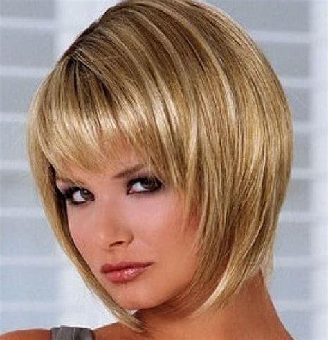 bob  bangs   layered bob hairstyles  bangs