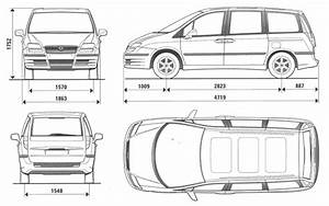 Fiat Ulysse Minivan