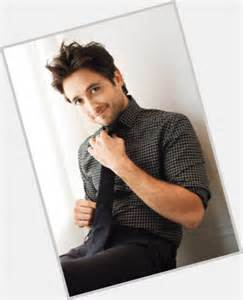 justin chatwin official site for crush monday mcm