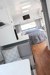 Wohnmobil Selbstausbau Kaufen : glamping statt einfach nur camping ideas wohnwagen ~ Jslefanu.com Haus und Dekorationen