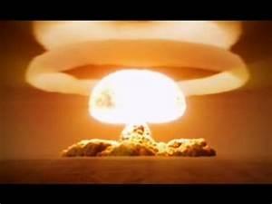 TIL That Tsar Bomba the biggest nuke, Can destroy anything ...
