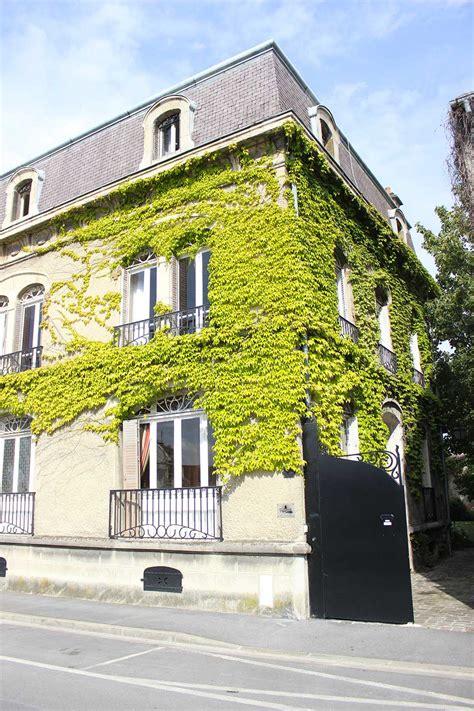 maison d 39 hôtes la poterne epernay office du tourisme