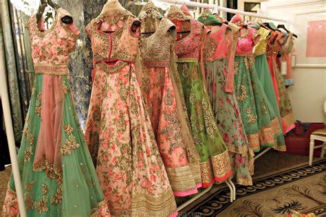 Floral Lehenga?s   Kavita Mohan