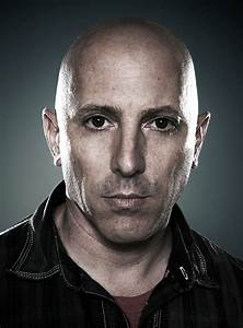 "Maynard James Keenan - His band ""Tool"" was the first time ..."