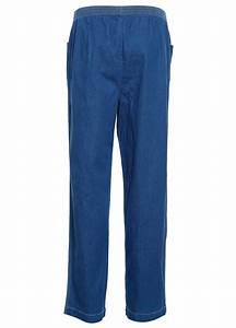 Womens Stretch Denim Pants Casual Elastic Waist Straight Leg Jeans Trouser New | eBay