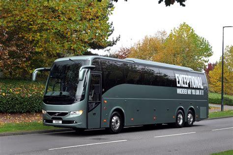euro bus expo show
