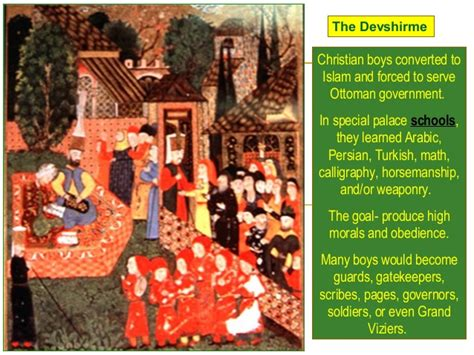 What Did The Viziers Of The Ottoman Divan Do by Ottoman Empire