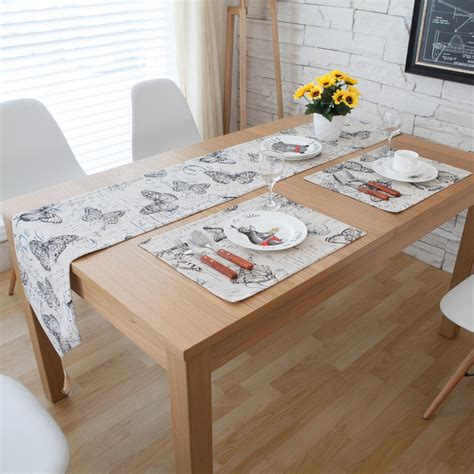 cheap table runners bulk online buy wholesale placemats and table runners from